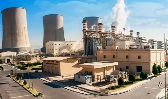 نیروگاه شازند(اجرای سیستم باسداکت)