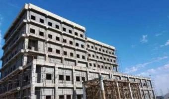 بیمارستان آبادان(تولید جعبه های اطفاء حریق)