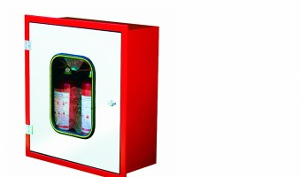جعبه آتش نشانی مدل FFB