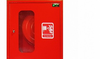 جعبه آتش نشانی مدل HRV