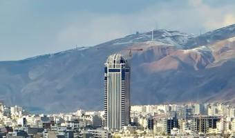 برج تجارت جهانی تبریز(اجرای سیستم باسداکت)