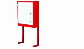 جعبه آتش نشانی مدل SSH