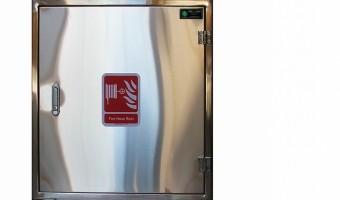 جعبه آتش نشانی مدل WMH