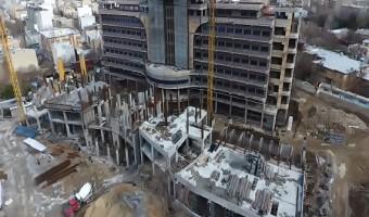 بیمارستان برکت(تولید سینی کابل)