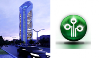 برج اداری آرمانی(تولید جعبه های اطفاء حریق)